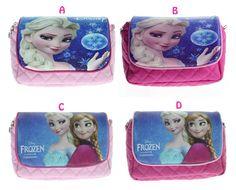 Frozen Handbag | Frozen Handbag |   15% diskaun bermula 31/10 - 30/11 sempena birthday my princess YAYA(1/11) n FARISHA(18/11)
