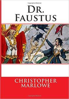 christopher marlowe doctor faustus analysis pdf