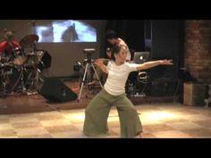 新体道 Light Rhythm 自由演舞 Shintaido