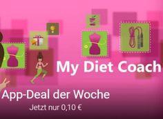 """Schlanker Preis: Abnehm-App """"Mein Diät-Trainer - Pro"""" für 10 Cent https://www.discountfan.de/artikel/tablets_und_handys/schlanker-preis-abnehm-app-mein-diaet-trainer-pro-fuer-10-cent.php Ob es die richtige App für die kalorienreichen Vorweihnachtswochen ist? Der Preis ist auf jeden Fall recht schlank: """"Mein Diät-Trainer – Pro"""" ist bei Google Play zum symbolischen Preis von zehn Cent zu haben. Schlanker Preis: Abnehm-App """"Mein Diät-Trainer &#8211"""