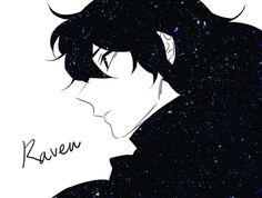 Raven Branwen. | RWBY | Know Your Meme