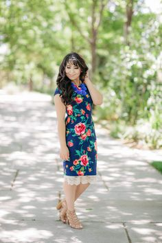 Lots of cute summer outfit ideas and where to buy them. Loving all the floral prints.