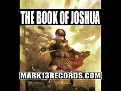 MARK13RECORDS The Book of Joshua Chapter 12