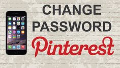 JJ Social Media Group is a premium SEO agency in Hong Kong, offering branding, email marketing and local SEO services! Find My Password, Reset My Password, Change Your Password, My Account Password, Pinterest App, Pinterest Account, Reset Password Pinterest, App Block, Buen Dia