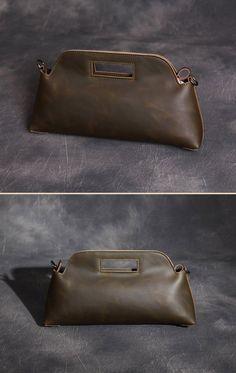 Vintage Full Grain Leather Satchel Bag, Womens Handbag, Leather Purses -  EchoPurse  womensleatherpurse 3ea5c26648
