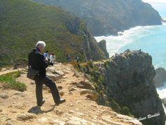 Vista do Cabo da Roca - Colares - Portugal