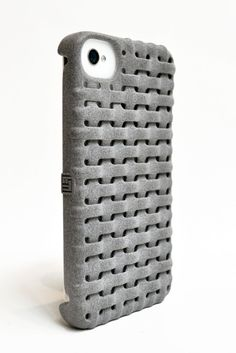 FreshFiber Weave iPhone Case