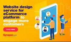 Website design service for eCommerce platform to engage more customers Website Design Services, Website Design Company, Ecommerce Platforms, Web Design, Retail, Business, Design Web, Web Design Company, Store