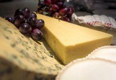 Deska serów… Kilka zasad etykiety - Sukces z klasą