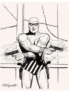 The Phantom: The Ghost Who Walks - Lee Falk , Silver Age Comic covers