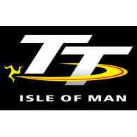 Logo of TT Isle of Man