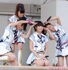 Takamina,Maeda, Tomomi , Mayu #akb48