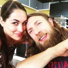 Finally back with my hubby @bryanldanielson ❤️❤️❤️ missed him like crazy!!! #Braniel #Love #ChestnutAZ #Locavore #Locallove