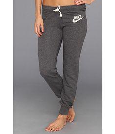 Nike Rally Tight Pant Charcoal Heather/Sail - Zappos.com Free Shipping BOTH Ways