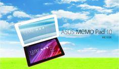 ASUS MeMO Pad 10 (Me103K): Μία ενδιαφέρουσα mid –range πρόταση της ASUS στα 199€