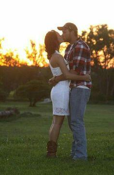 Be my redneck Romeo & I'll be you tanlegged Juliet
