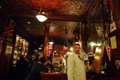 Like Home in Paris - A Feels Like Home in Paris Blog: Friday Foto — Harry's Bar