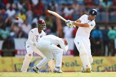 Denesh Ramdin Photos: West Indies v England - 2nd Test: Day Five