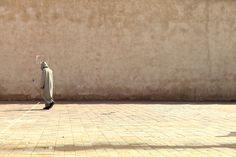 Simplicidad y belleza en MARRUECOS; ESSAOUIRA
