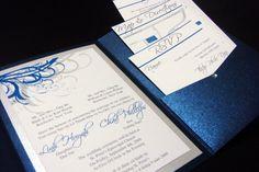 Filipino wedding invitations mint peach Wedding ideas