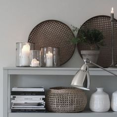 Modern Swedish Country Style – The Global Villa Swedish Cottage, Soft Furnishings, Country Decor, Decor, Swedish Design, Furnishings, Modern Spaces, Modern, Home Decor