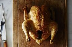 The Best Roast Chicken with Pan Sauce, Revisited Recipe on Food52 recipe on Food52