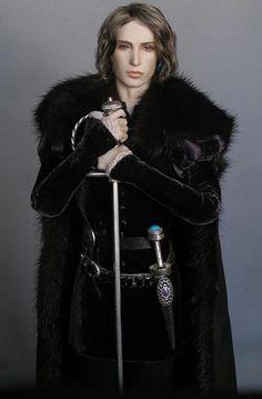 Popovy sisters  Hamlet, prince of Denmark