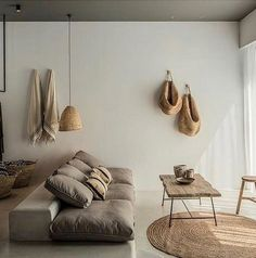 3 Easy And Cheap Tips: Modern Minimalist Living Room Fire minimalist decor with color home.Minimalist Interior Home Ceilings minimalist decor minimalism living rooms.Minimalist Interior Home Ceilings. Minimalism Interior, Organic Interiors, Interior Inspiration, Minimalist Living Room, Interior Design Inspiration, Minimalist Decor, Home Decor, House Interior, Interior Design