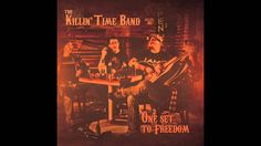 The Killin' Time Band - Heavy
