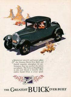 Buick, USA (1926)