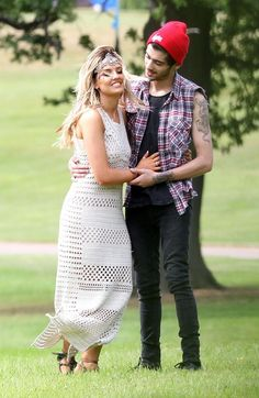 Why does zerrie hav to be so freaking aborable ALL THE TIME!!!!!