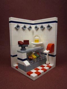 Lego deli