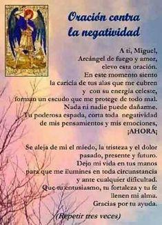 Oscar Garzon's media content and analytics Spiritual Prayers, Spiritual Messages, God Prayer, Prayer Quotes, Catholic Prayers In Spanish, Archangel Prayers, Personal Prayer, Miracle Prayer, Thoughts