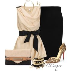 Style you!!, created by ccroquer on Polyvore