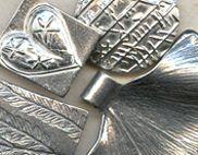 Pendants - Dorabeth Designs Pewter @antelopebeads.com #beading #dorabeth designs #jewelry