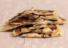 Feta, Bread, Ethnic Recipes, Foods, Food Food, Food Items, Brot, Baking, Breads