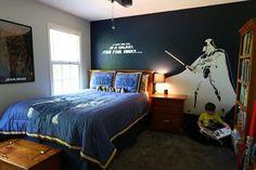 star wars room decor 63 Best Star Wars Room Decor Ideas images | Kids rooms, Child room  star wars room decor