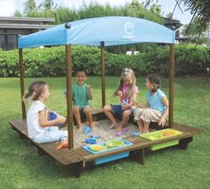 Would love to have this for the kiddos
