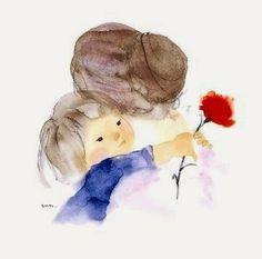 CHIHIRO IWASAKI ¡¡¡Feliz día de la madre!!!