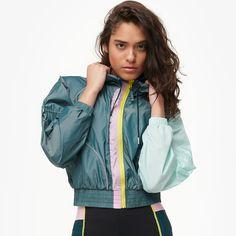 Puma Cosmic Jacket | Winter coats women, Winter coats