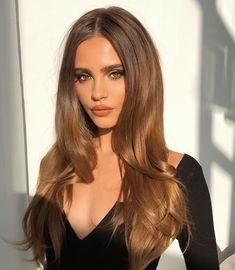 Brown Wigs Lace Hair Blonde Wig Braided Hairstyles For Kids Long Haircuts 2019 Blonde Bob With Fringe Cheap Real Hair Wigs Rich Dark Brown Hair Color Scalp Exfoliation Vintage Hairstyles, Hairstyles With Bangs, Pretty Hairstyles, Easy Hairstyles, Hairstyle Ideas, Bangs Hairstyle, Natural Hairstyles, Black Hairstyle, Straight Hairstyles For Long Hair