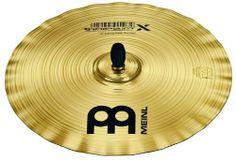 """Meinl Generation X 10 Inch Drumbal by Meinl Cymbals. Save 44 Off!. $45.87. Meinl Generation X 10"""" Drumbal"""