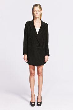 Nicole Suede Blazer Jacket Süet Blazer Ceket  https://www.jibeoh.com/product/listing/72/nicole_blazer