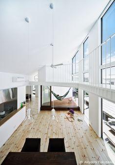 帆居 hammock house HouseNote(ハウスノート)