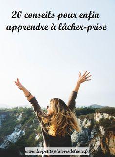 Pin on Stress Vie Positive, Positive Attitude, Daily Meditation, Karma, Life Is Good, Positivity, Motivation, Health, Tips