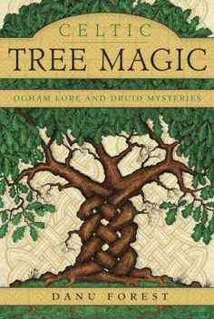 Astrology celtic symbols and irish astrology celtic signs and craft celtic tree magic by danu forest fandeluxe Images