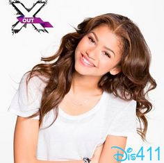 Photos: Zendaya Is The New Face For X Out