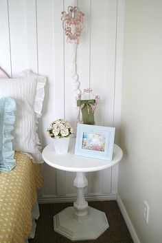 DIY Thrift Store Table