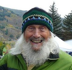 CROCHET PATTERN: 4-Color Winter Hat a funky ski hat pattern