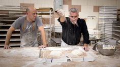 Paul Hollywood Discovers a Bread in Miami Made From the Strangest Ingredient